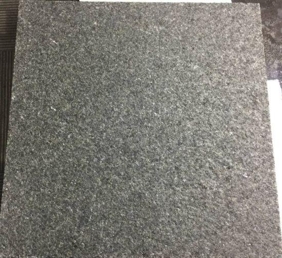 Granito Nero Fiammeggiato Del Basalto Della Perla G684