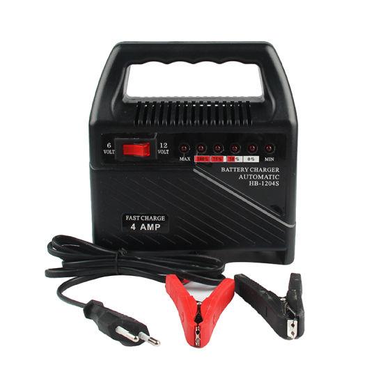 Venta cargador de baterias autos