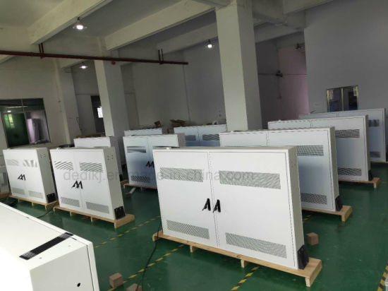China Dedi Legível à Luz Solar