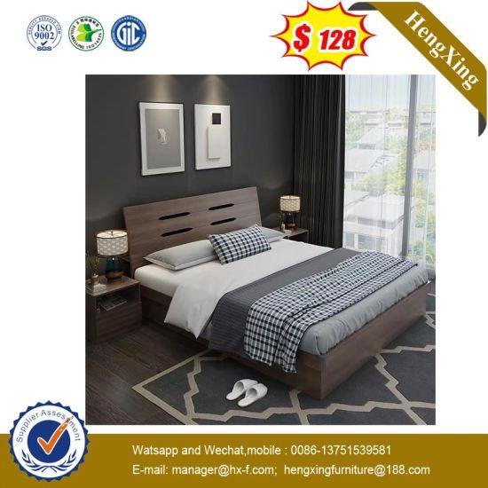 Doppelte Schlafzimmer-Möbel (UL-9BE159)