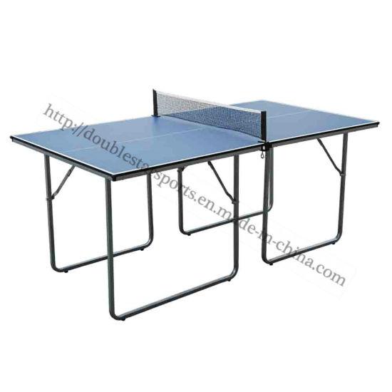 Petite Table De Ping Pong Mini Jeu De Tennis De Table Pour La Vente