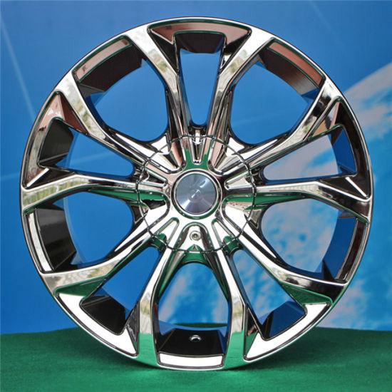 China Groothandel 14 15 17 18 Inch 4x100 5x100 5x1143 Car