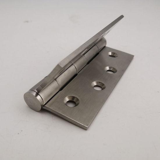 Bisagras P//Puertas de hierro