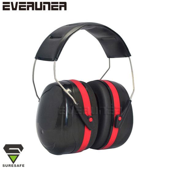 fournir beaucoup de tout à fait stylé matériaux de haute qualité CE EN352-1 Protection auditive Cache-oreilles