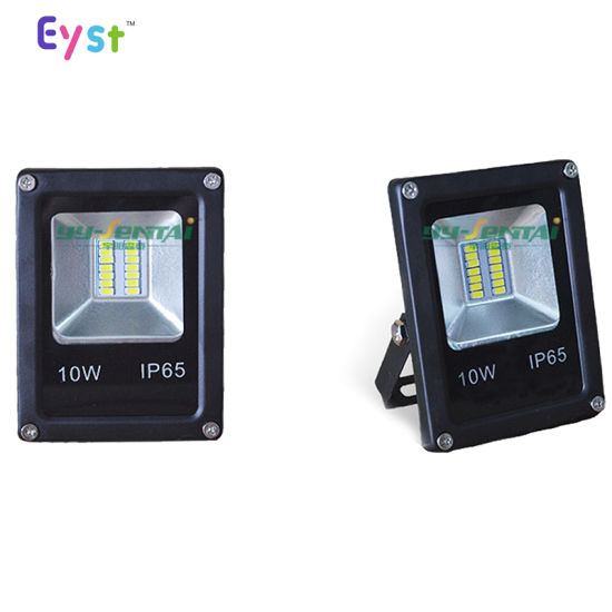 Material de construcción los Proyectores 10W China de de LED 2D9HEWI