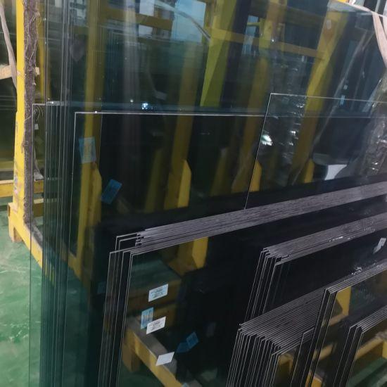 China Templado En La Azotea Cubierta De Vidrio Balcón