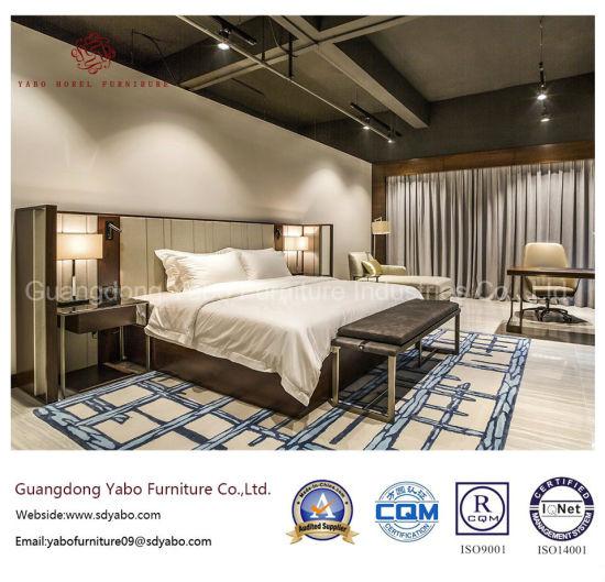 Chine Cet hôtel de style concis de meubles avec chambre à ...