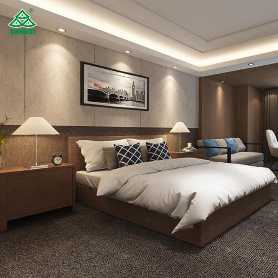 Chine Lit d\'hôtel de luxe de style de vie contemporain en ...