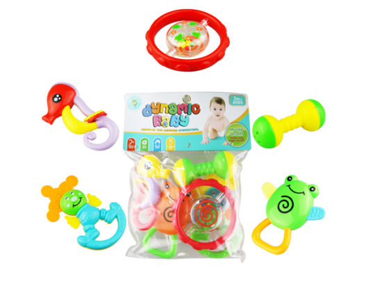 China 2018 Nuevos Juguetes De Bebés Traqueteo Mejores Bebé Recién Nacido Regalo Toy H11395064 Comprar Juguetes De Bebé En Es Made In China Com