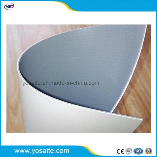 China Alto Límite Elástico Membrana Impermeable De Pvc