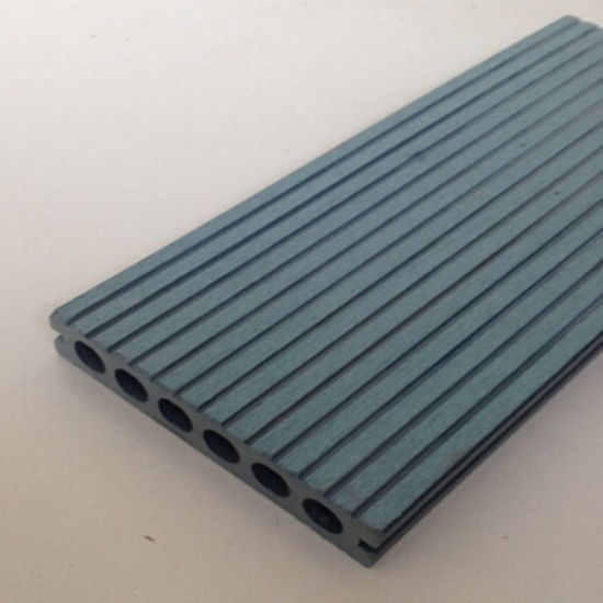China Wpc Compuesto De Plástico De Madera Suelos De Terraza