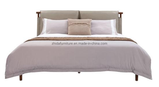 Chine Conception de maison en bois massif Meubles de chambre ...