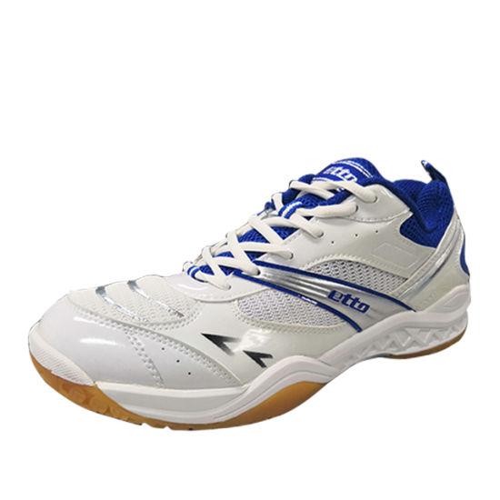 Votre propre marque personnalisée Greenshoe Mens Chaussures de volley ball, les hommes chaussures de sport occasionnels Chaussures athlétiques de