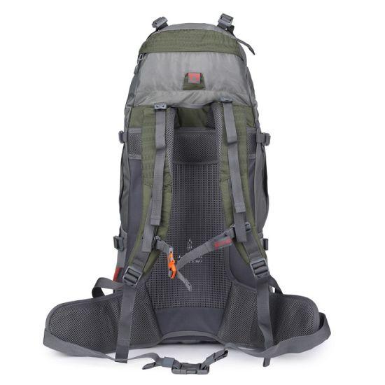 2021 NOUVEAU Imperméable Outdoor Sac de sport Sac à dos Voyage randonnée Camping Sac à dos