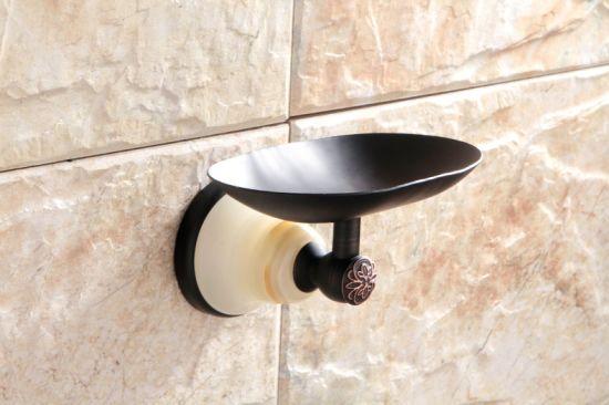 Chine Salle De Bains Noire De Base De Ceramique Fyeer Accessoire