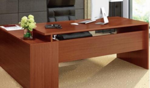 Chine Grande Table De Bureau Moderne En Bois Meubles De Bureau Acheter Table De Direction Sur Fr Made In China Com
