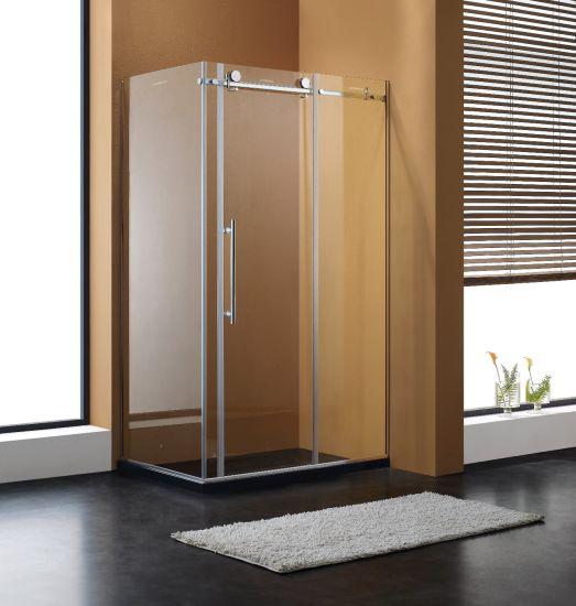 2017 Hot Sale douche moderne salle de bains d\'écran une cabine de douche /  douche / porte de douche d\'écran