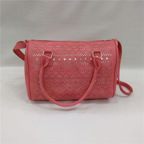 China De la mujer Bolso Canvas Duffle Bag Bolso de viaje