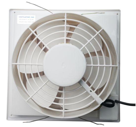 Chine ventilateur d'évacuation ventilation Ventilateur de