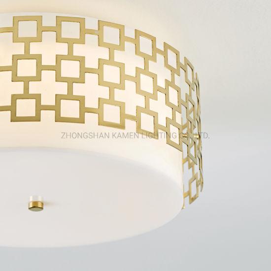 Simple acrílico China Estilo moderno chino Iluminación de OPikXZTu