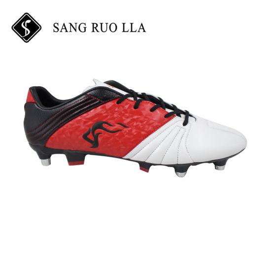 Les fabricants de chaussures de football Soccer Cleats, chaussures de sport de la chaussure