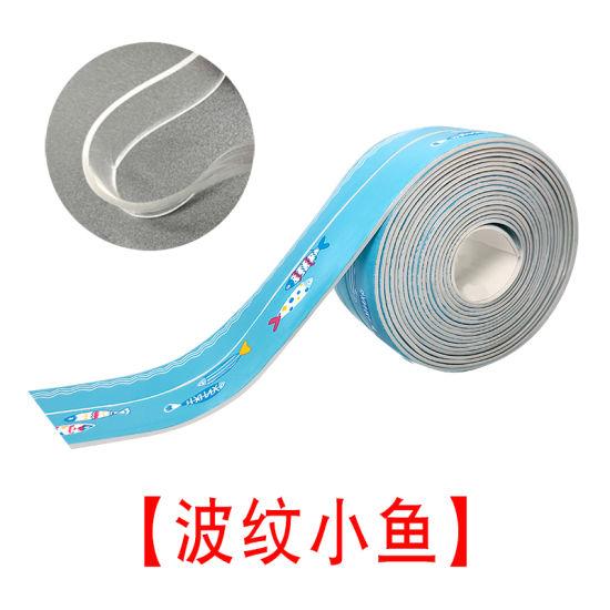 China Badewanne Trim Kitchen Tape Culk Wasserdicht Seal Tape Kaufen Klebeband Auf De Made In China Com