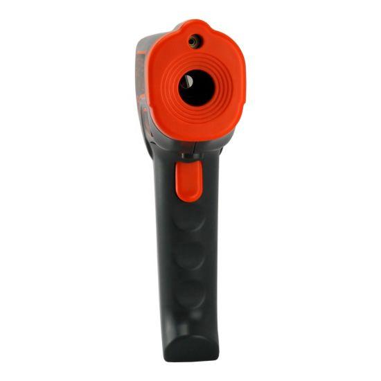Compteur de température infrarouge sans contact Thermomètre laser infrarouge pyromètre de poche