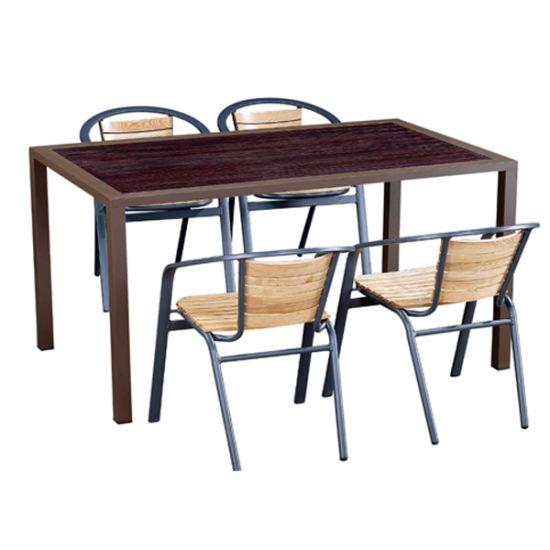 Acquisto Tavoli Da Giardino.Cina Moderno Tavolo Da Caffe In Alluminio E Tavolo Da Lavoro