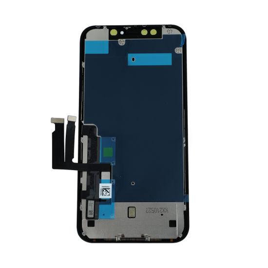 Китай Сенсорный ЖК-экран для iPhone/Samsung/Motorola/LG