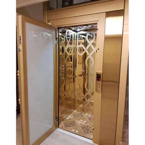 лифты элеваторов