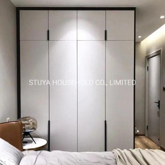 Chine Un Design Moderne Chambre A Coucher Mobilier De Style Simple Armoire Penderie Acheter Mobilier De Maison Sur Fr Made In China Com