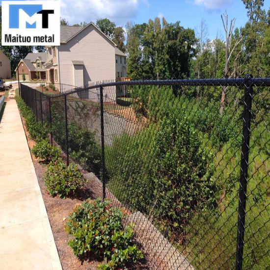 Chine Grillage noir pour la clôture de jardin – Acheter ...