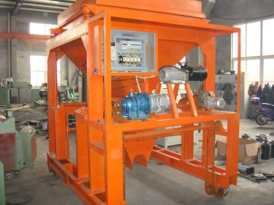 Автоматическая подача бетона цементный раствор м4 пк4