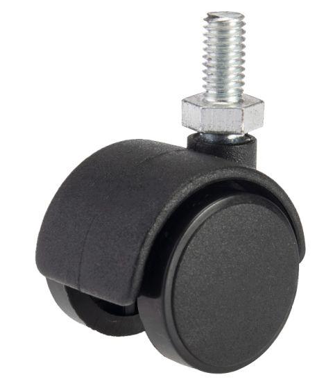 ruedas para sillas de oficina 13mm