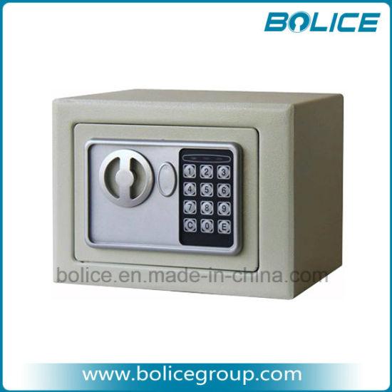De sécurité électronique serrure à combinaison BOX Coffre Coffre ignifuge Home Safety Box