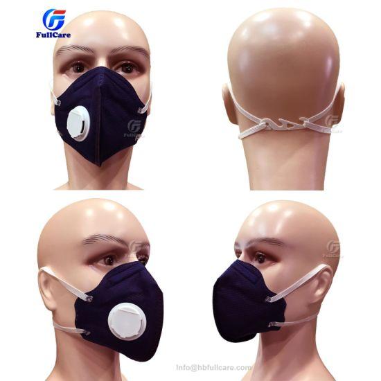 masque de protection de type ffp2