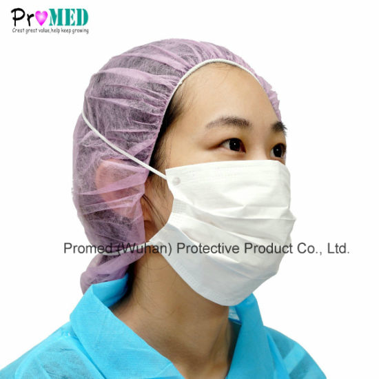 masque papier medical