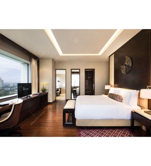 Chine Hotel Chambre A Coucher Mobilier Modulaire Nouveau Modele De