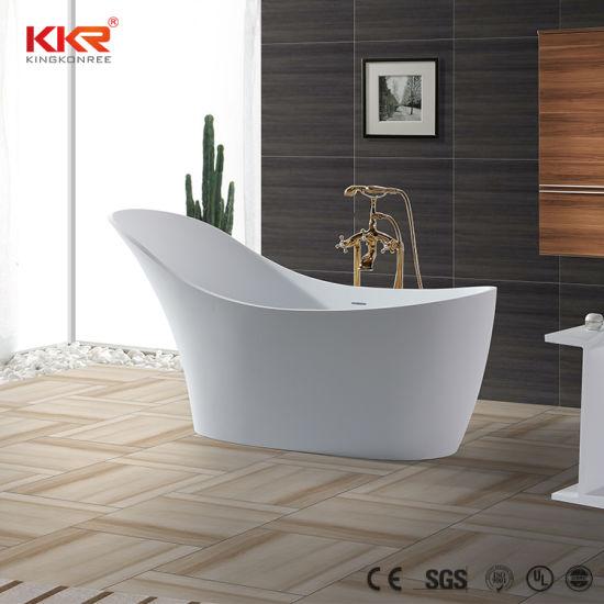 China Pequeño cuarto de baño Bañera por ducha bañera de ...
