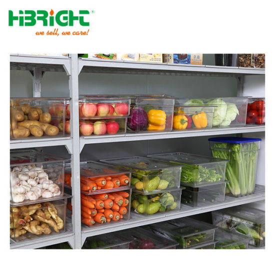 Chine Refrigeration Commerciale Chambre Froide Cuisine Modulaire