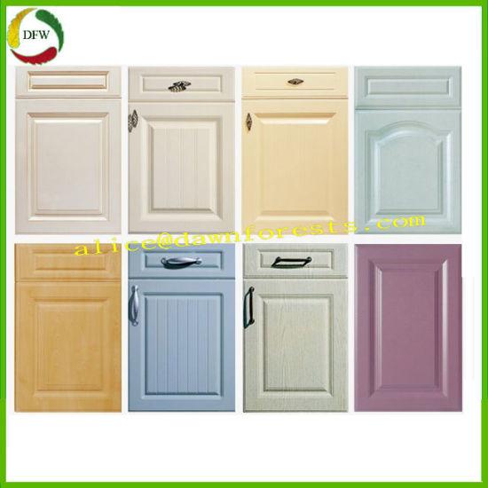 Cubiertas y puertas postformadas para muebles de cocina, AV ...