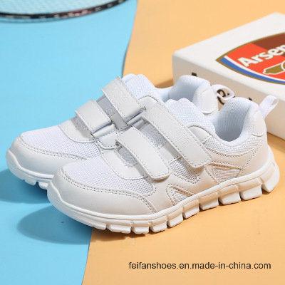 China Los niños estudiantes Zapatillas zapatos casual
