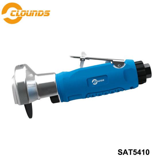 """1//4 /""""outils pneumatiques angle angle polisseur polisseur de meuleuse 90 °"""