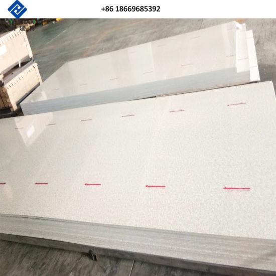 Chine Matériau De Construction Oem Panneau En Aluminium De