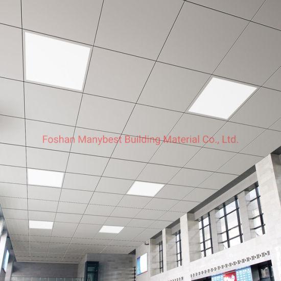 China 2021 Geperforeerde Aluminium Plafondtegels Decoratie False 60x60 Plafond Kopen Geperforeerd Plafond Op Nl Made In China Com