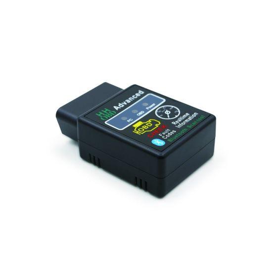 Auto Diagnostic bluetooth Scan Tool for Torque Mini ELM327 V1.5 OBD-II OBD2