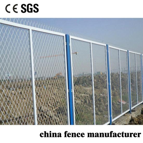 China Recubierto De Pvc Galvanizado Personalizado Estructura
