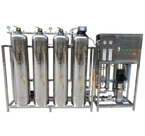 Filtre à Eau adoussiseur Machine à expresso Réservoir d/'eau automatisé Filtre kalkfilter