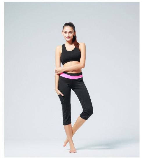 Gilet Pantalons Les Sports Yoga Costume De Fitness L /& SH V/êtements pour Femmes 2 PCS Les Loisirs Yoga V/êtements De Sport