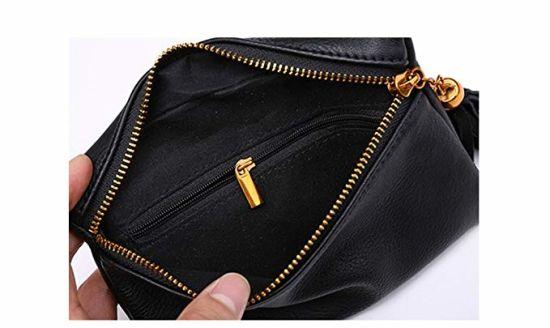 Bolso de cintura para mujer cinturón nueva marca de moda